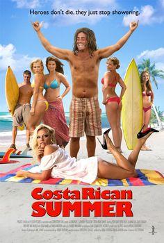 Costa Rican Summer streaming