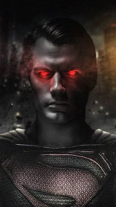 Evil Superman, Batman Vs Superman, Dc Comics Heroes, Dc Comics Characters, Superman Pictures, Dc Comic Books, Man Of Steel, Comic Character, Gorgeous Men