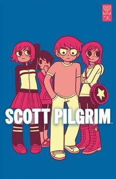 scott pilgrim free comic - Cerca con Google
