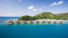 island of Malolo  - Mamanuca Islands - Fiji