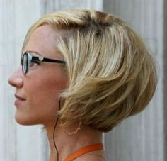 J. Eason hair