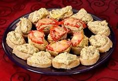 Artichoke Pesto -Spices at Penzeys