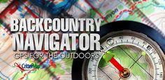 BackCountry Navigator PRO GPS 4.5.3