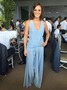Brasília - Brazil Fernanda Nobre veste Priscilla França #PriscillaFrança #wedding #amandaesandro