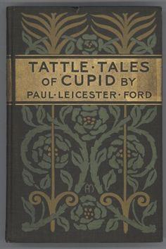 Tattle Tales of Cupid