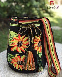 "Large bucket bag "" Susu brand"" available ❣ Now Special price Line id: roomno2 #unique #wayuu #wayuubag #susu #handmade พร้อมส่งคะ"