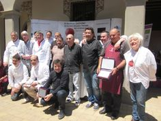 Group of chefs honored at Llers