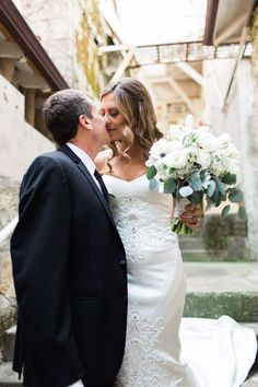 Testarossa Winery Wedding