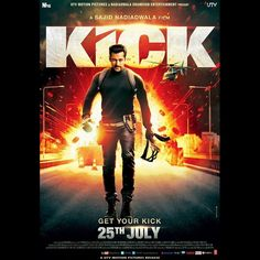 Kick Is All Set To Break Box Office Records Bollywood SalmanKhan