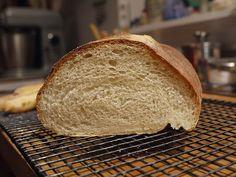 Italian Bread Machine Bread Recipe | Easy Italian Recipes