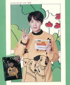 """(SCAN) ARMY Magazine ❌ reposts, commercial distribution, logo crop ⭕ edits as long as proper credit is given"" Foto Bts, Bts Photo, Min Yoongi Bts, Min Suga, Daegu, Bts Boys, Bts Bangtan Boy, This Man, Bts Memes"
