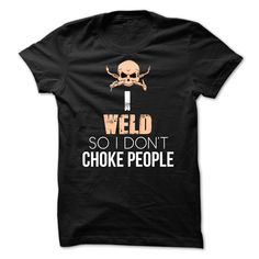 Welder T-Shirts, Hoodies. Check Price Now ==► https://www.sunfrog.com/Funny/Welder-T-shirt-62057423-Guys.html?41382