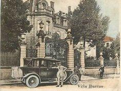 CHATEAU LUMIERE. Chateau Maurice Burrus, in Sainte Croix Aux Mines, Alsace, France.