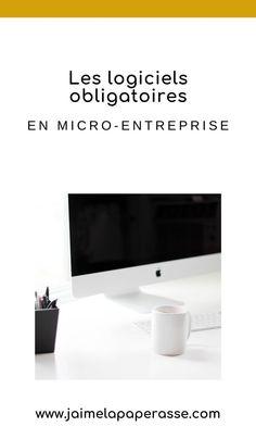 Micro Entrepreneur, Business, Massage, Deco, Office Automation, Entrepreneurship, Decor, Store, Deko