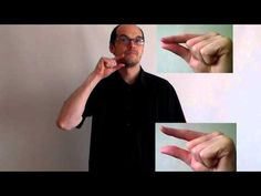 Start using thise easy tricks to teach your baby some simple sign language skills and finally figure out what goo-goo gah-gah really means. Irish Sign Language, Simple Sign Language, Learn Sign Language, Baby Sign Language, American Sign Language, Learn Asl Online, French Signs, Sign Language Interpreter, France