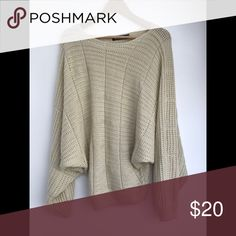 Oversized Sweater Perfect for cozy winter nights❄️ Rehab Sweaters