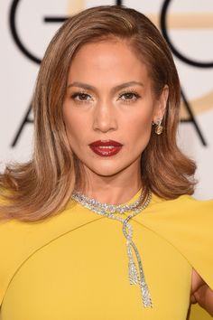 Golden Globes 2016: The Best in Beauty  - HarpersBAZAAR.com