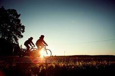 Biking Tour in Eastern Uusimaa, Finland by Visit Finland, via Flickr