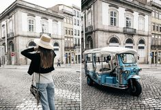 Porto Travel Diary | Part I • The Fashion Cuisine