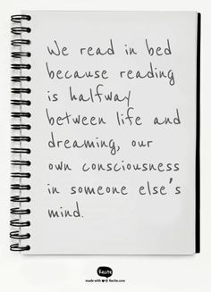 from 'How Reading Changed My Life' - Anna Quindlen