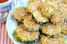 This is a yummy recipe for zucchini.