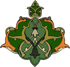14-islamic Persian Pattern