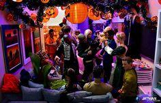 JATMAN - Halloween 2014 02 | Flickr - Photo Sharing!