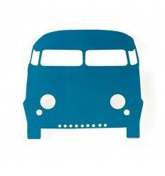 Lámpara Autobús Azul Ferm Living