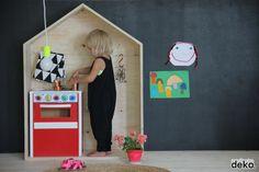 Plywood Play Furniture for Kids: via Handmade Charlotte Plywood Furniture, Kids Furniture, Furniture Online, Doll Furniture, Plywood Desk, Plywood Kitchen, Furniture Design, Outdoor Furniture, Bedroom Furniture