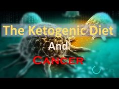 *** can diet prevent cancer *** Dr. Mike explains how a ketogenic diet can prevent and even cure cancer by depriving cancer cells of glucose, which is their only energy source. For more True Health Natural Cancer Cures, Natural Cures, Cancer Fighting Foods, Alkaline Diet, Cancer Facts, Cancer Treatment, Dr Mike, Breast Cancer, Cancer Cells