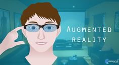 Augmented reality, the technology superimposes virtual content over real world object in real-time in real world environment, when viewed through AR app. Augmented Reality Technology, App Development, Management, Learning, Deer, Environment, Content, Future, Glasses