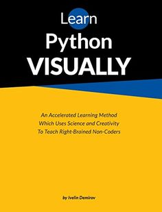 Learn Python Visually Pdf Download