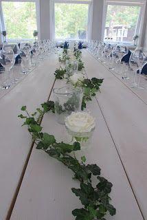 Pricken över i: Bröllop på Svärdsklova