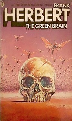 Cover art by Bruce Pennington.