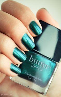 ButterLondon- Thames