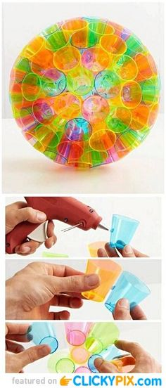 19 Creative DIY Projects