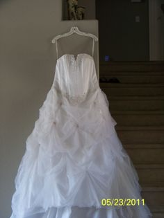 Michaelangelo davids bridal ct2406 59 off recycled bride davids bridal 58 off recycled bride junglespirit Gallery
