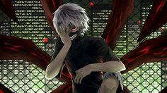 Kaneki Ken Anime Kagune Tokyo Ghoul 1920×1080
