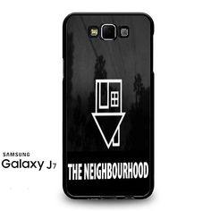 The Neighbourhood Samsung Galaxy J7 Prime Case