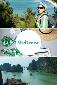 1 Jahr Weltreise: Highlights & Erfahrungen - samt Weltreise Route & Kosten