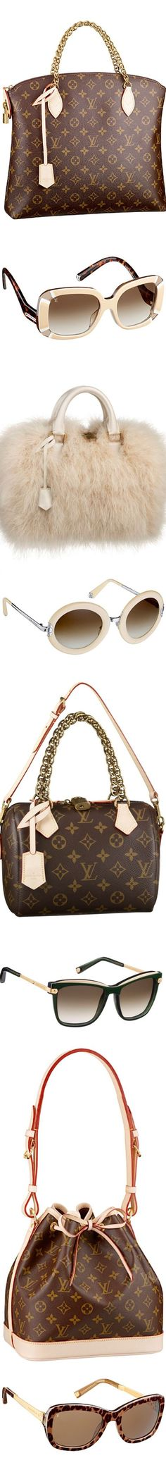 Louis Vuitton Handbags & more ..
