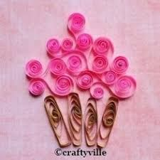 Image result for paper quilling patterns