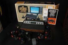 Have you played your Atari today?  http://www.warpzoneonline.com/