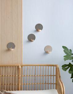 Saimaa wall tealight