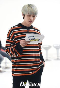 "[STARCAST] ""Are you watching me?""...Heechul as a substitute MC"