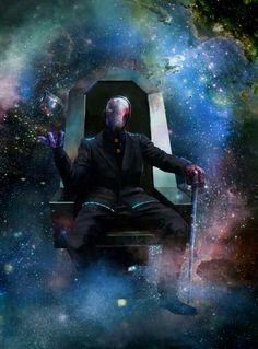 Universe Man Avatar 2