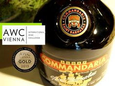 Its all about consistency, endurance and recognition, the news is out for Sodap Cyprus Wines. The AWC Vienna International Wine Challenge has  confirmed that the St. Barnabas Commandaria retains the gold standard for this year's edition among seven other award winning wines presented at the 2013 international competition.