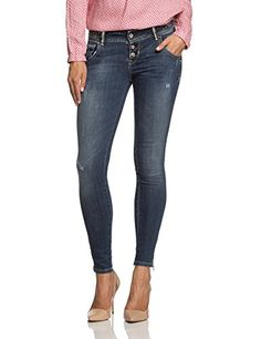 Ltb jeans overall damen