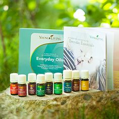hey everyone I am going to place an order form Young Living very soon. Please make sure I have your order so you don't miss out. Don't forget you can always order straight from the site and have it shipped right to your house; just put in my member number: 1519812