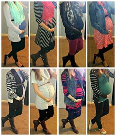 Katie's Closet, maternity fashion, maternity style, pregnancy fashion, pregnancy style